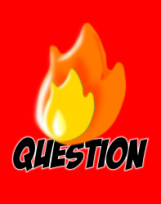 question-burning