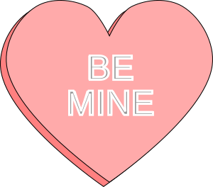 be-mine-pink